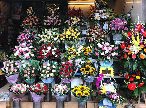 Kinh doanh hoa tươi ở quê