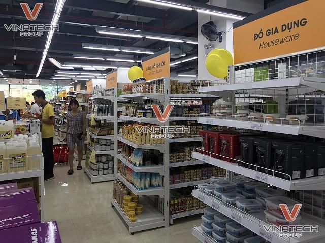siêu thị mini mart
