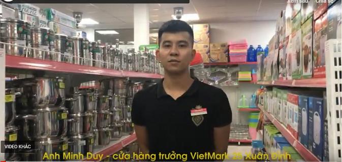 mở siêu thị mini lấy hàng ở đâu