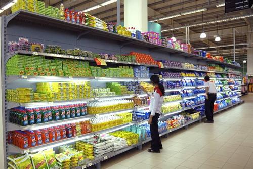 Tư vấn mở siêu thị mini miễn phí