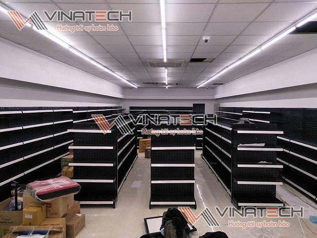 mở cửa hàng vinmart