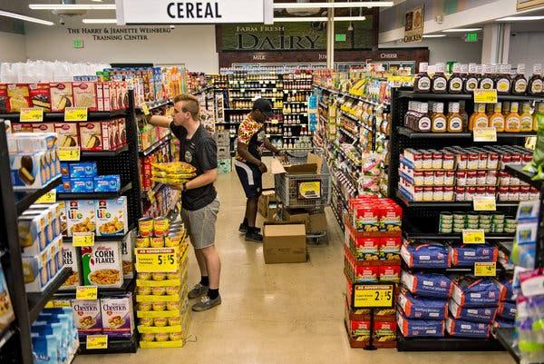 các bước mở siêu thị mini