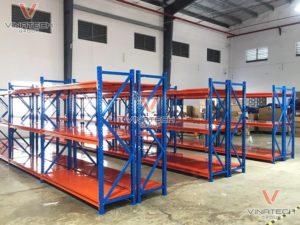 Báo giá kệ trung tải Vinatech Group mới nhất 2021
