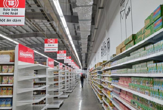 Khẳng định năng lực sản xuất: Vinatech Group chinh phục thị trường giá kệ Việt Nam
