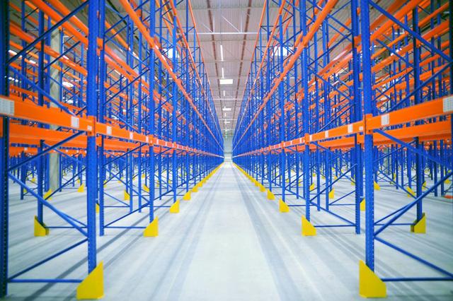 Mục tiêu xuất khẩu kệ kho hàng, kệ siêu thị ra thị trường toàn cầu
