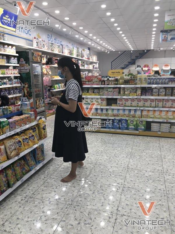 Mở cửa hàng mẹ và bé như thế nào?