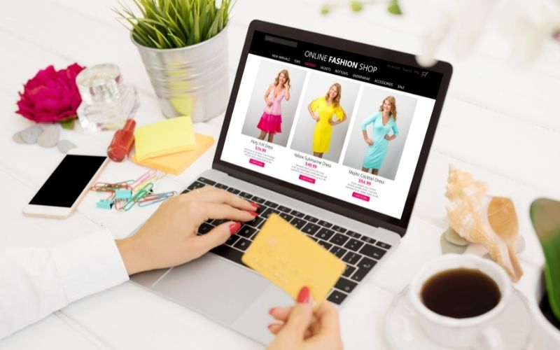 Danh sách các kênh bán hàng Online phổ biến hiện nay