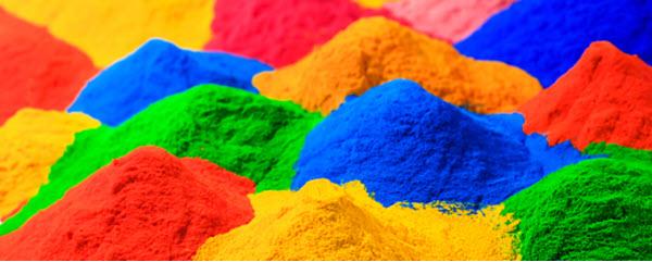 Các sản phẩm từ bột sơn tĩnh điện có độc không?