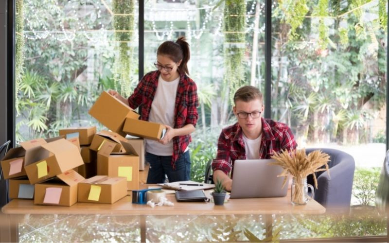 Top 7 cách bán hàng Online hiệu quả, tăng doanh thu bất ngờ
